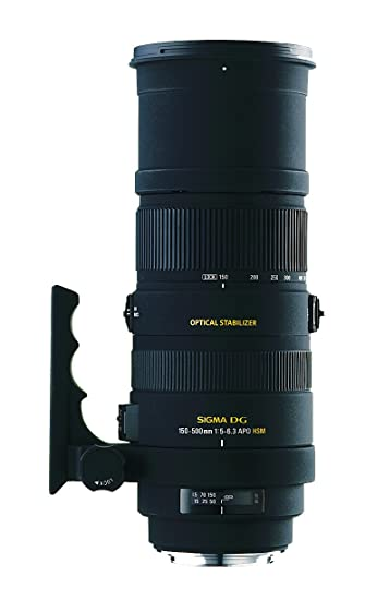 The 8 best sigma telephoto lens for nikon d3100
