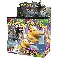 Pokémon TCG - Zwaard & Schild 4 Levendige Voltage - Booster Display