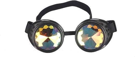 Gafas de cosplay de AFUT, caleidoscopios, gafas de disfraz, gafas ...