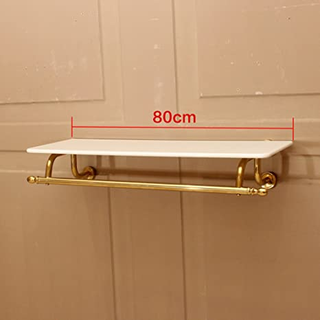 GJM Shop perchero de pared / de pie --- --- 80 * 30 * 15 cm ...