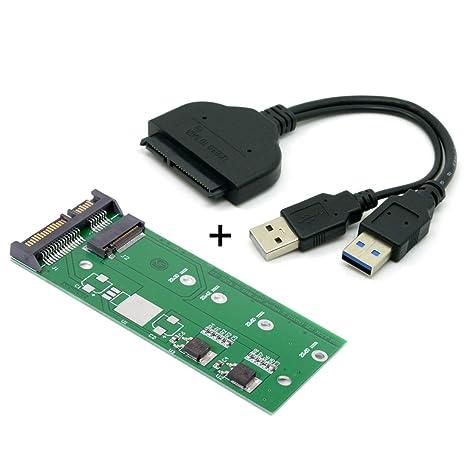 CY USB 3.0 A SATA para Disco Duro de 2,5