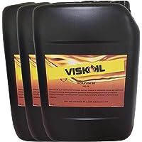 Viskoil - 60 litros de aceite hidráulico ISO