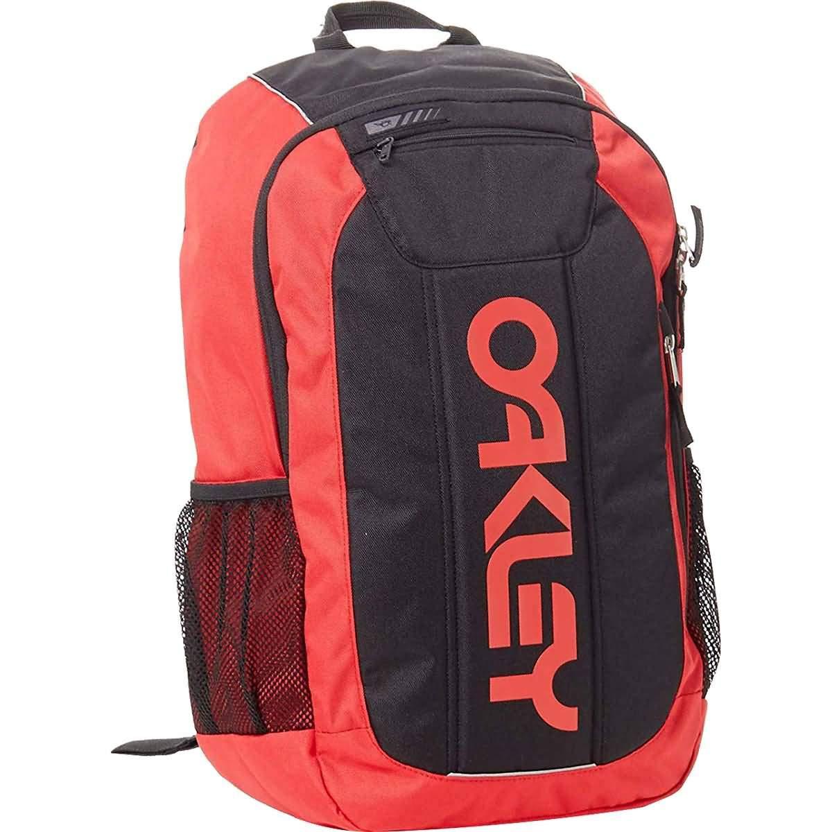 d9fdd88a5 Amazon.com: Oakley Mens Men's Enduro 20L 3.0, BLACKOUT, NOne SizeIZE:  Clothing