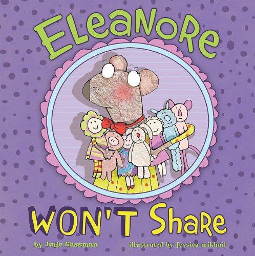 Download Eleanore Won't Share (Little Boost) pdf epub