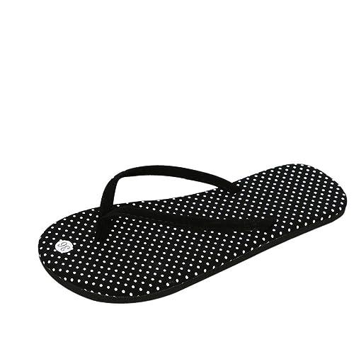 be78e085f535c ❤ Amlaiworld Sandalias con Chancletas para Mujer Chanclas de Verano para  Mujeres Zapatos Sandalias Zapatillas de Interior y Exterior Calzado   Amazon.es  ...