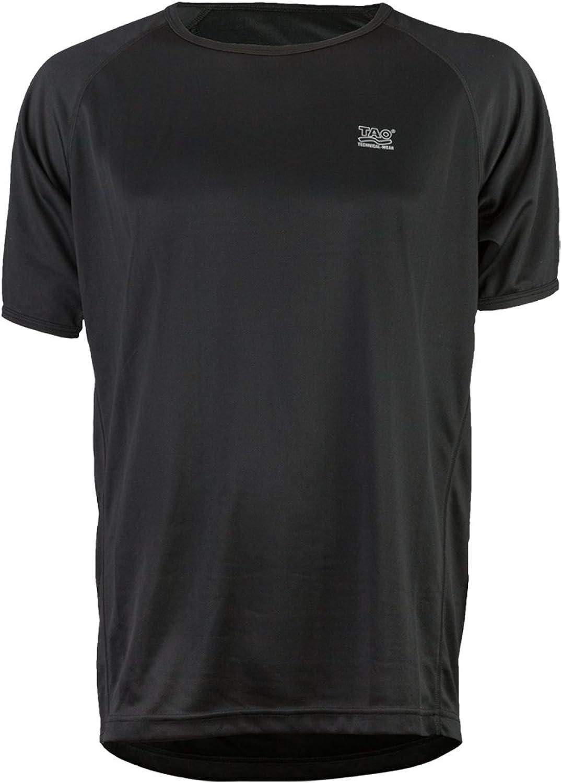 TAO Sportswear T-Shirt Multisports Camiseta Hombre