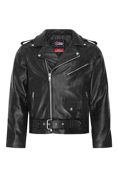collection herren blouson jacke schwarz schwarz