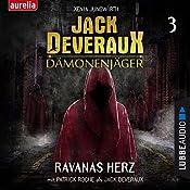 Ravanas Herz (Jack Deveraux Dämonenjäger 3)   Xenia Jungwirth