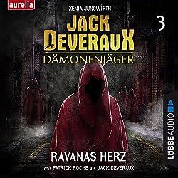 Ravanas Herz (Jack Deveraux Dämonenjäger 3)