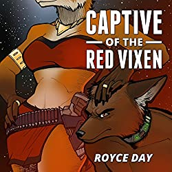 Captive of the Red Vixen