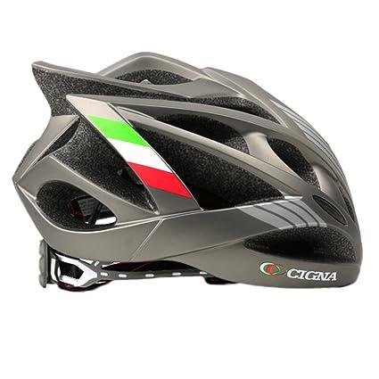 Sports Equipment Casco De Bicicleta De Montaña, Gafas Desmontables, Sombrero De Equipo De Seguridad