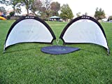 4 inch soccer cones - Pass 4