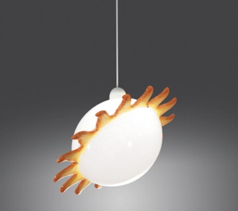 """Lampada da soffitto a forma di gatto """"catty""""colore avorio: amazon ..."""