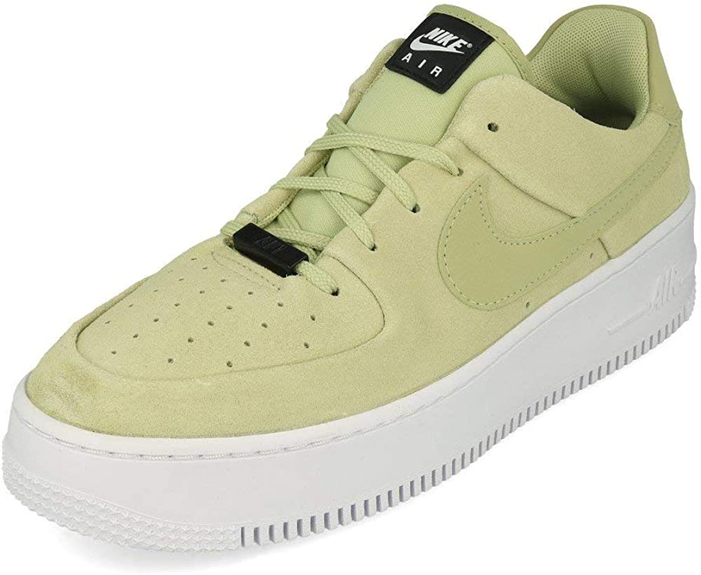 Nike Womens Af1 Sage Low Womens Casual