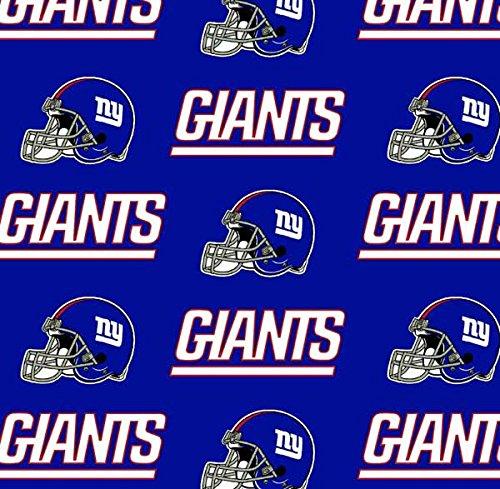 New York Giants Football NFL 58