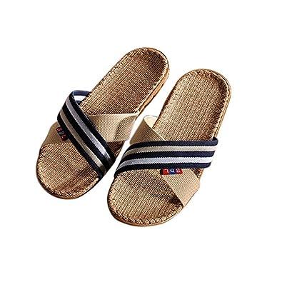 À La Lin De Chaussures Sueur Silencieuse Chaussons Sol Pantoufles R4j3AL5q