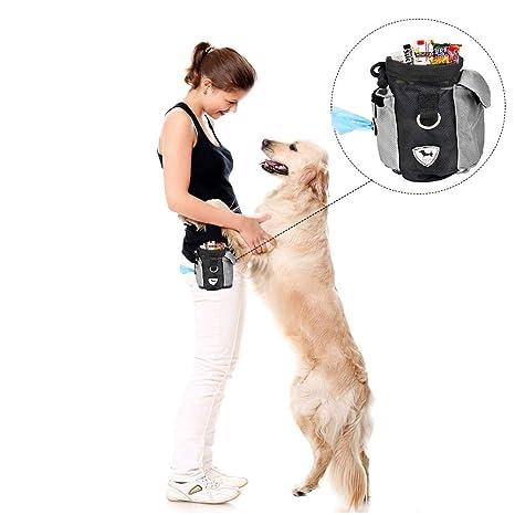 Welltobuy Bolsas De Desechos para Mascotas Bolsa De ...