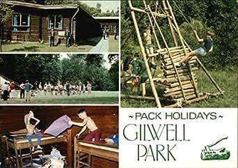 vintage gilwell park
