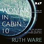 Woman in Cabin 10 | Ruth Ware