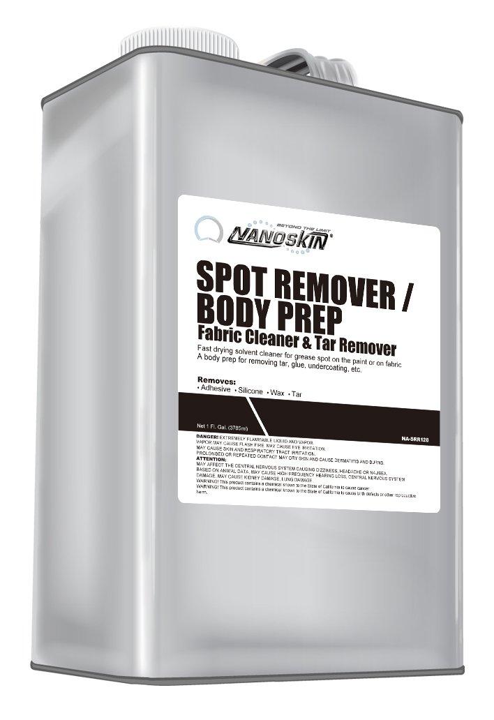 Nanoskin (NA-SRR128) Spot Remover / Body Prep - 1 Gallon