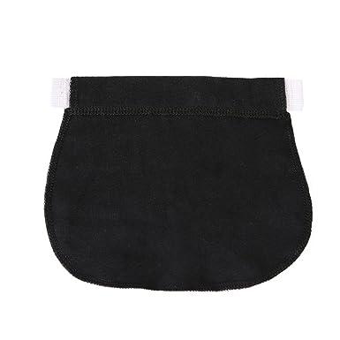 b562acf4e1278 Connoworld 1Pcs Maternity Adjustable Elastic Pants Waist Extender Pregnancy  Waistband Belt Pregnant Extensor Pants Belt at Amazon Women's Clothing  store: