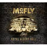 Live at the Royal Albert Hall [Import anglais]