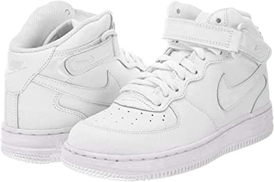 nike air force 1 off bambino