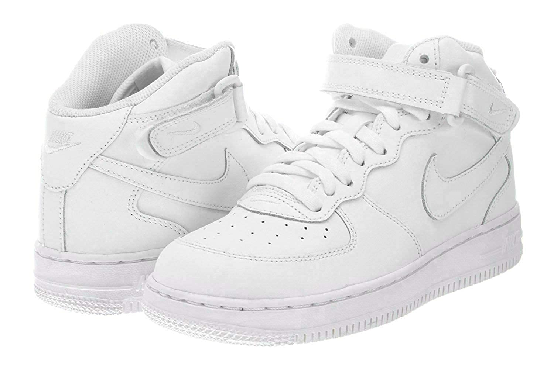 Subitofacile.it: Bambino Nike Air Force 1 Premium GS