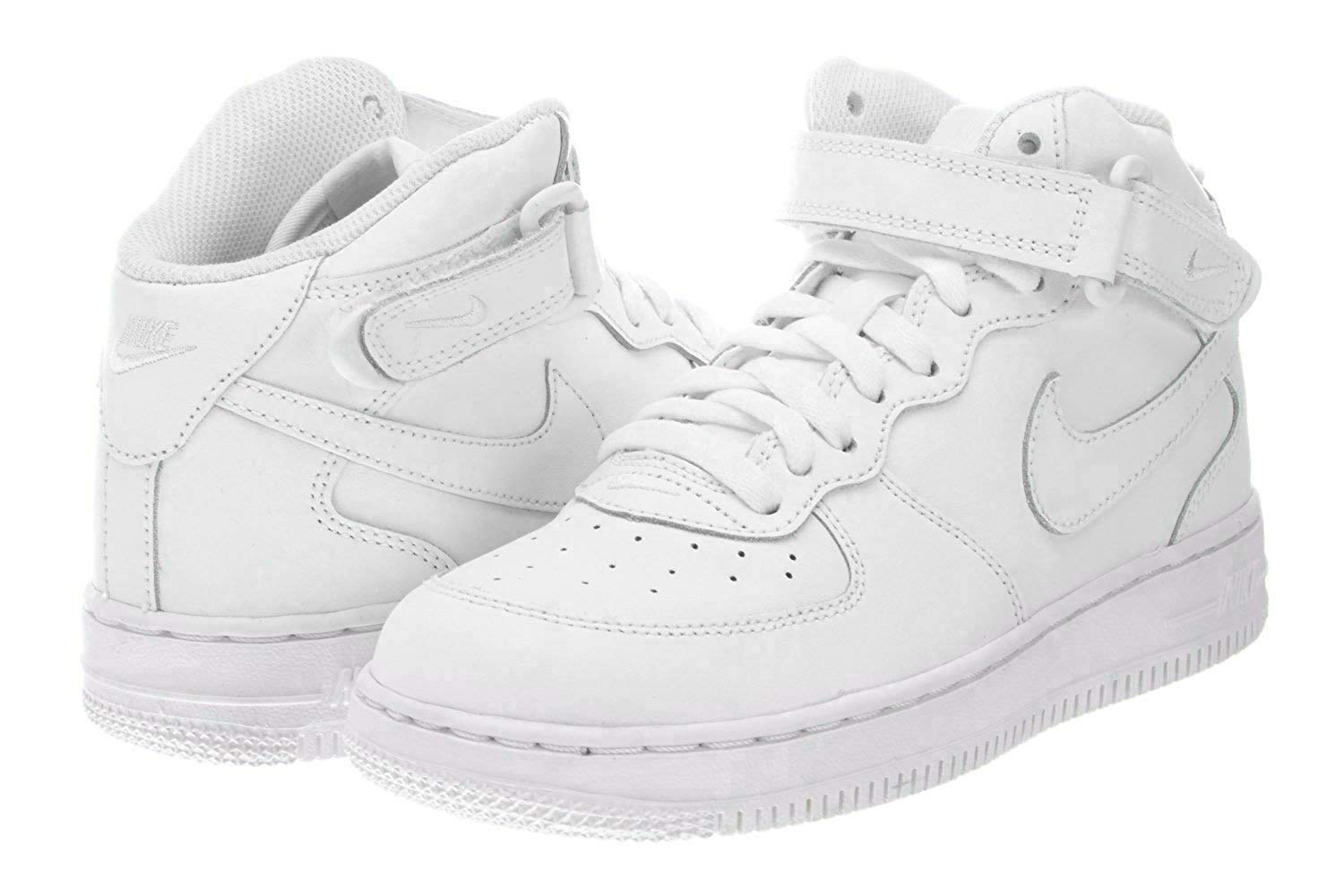 Nike Little Kids Air Force 1 Mid 314196-113