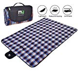 MIU Color Fleece Picnic Blanket