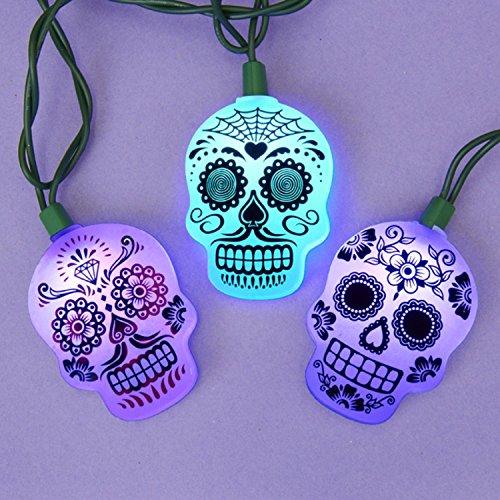 Color Changing Halloween Christmas Lights product image