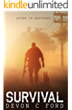 Survival: After It Happened Book 1 (English Edition)
