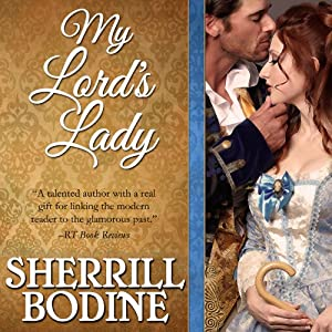 My Lord's Lady Audiobook