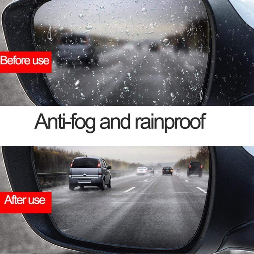 Odelette Peggy Auto Glass Anti-Fog Agent Lens Anti-Fog Agent Glasses Anti-Fog Agent Anti-Fog Agente Anti-Fogging Automobile Antiappannamento Antipioggia Agente