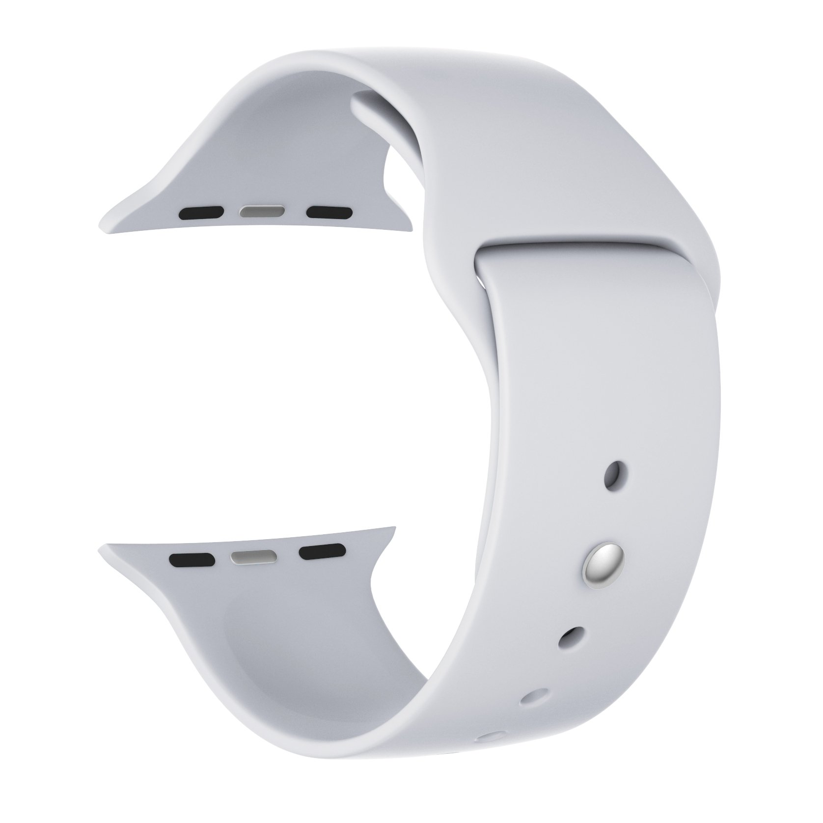 Lnkoo Apple Watch Band 42Mm Soft Silicone Sport Style Replacement Iwatch Stra.. 12
