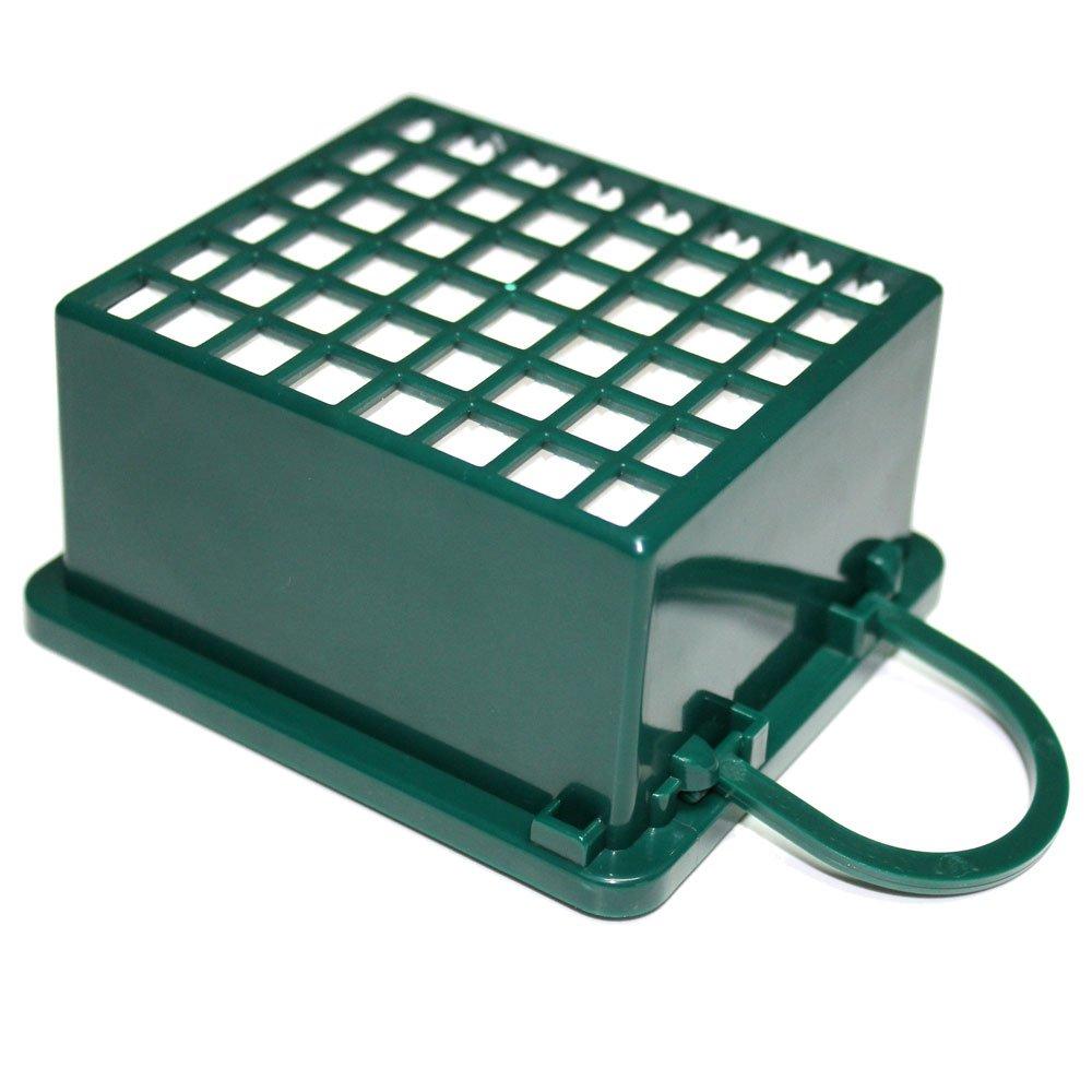 VK131 131 SC Filtros para los olores para aspiradora Vorwerk Kobold VK 130 Kit de filtro HEPA // EPA VK130