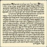 TALISMAN4U Jewish MEZUZAH CASE with Scroll Hebrew