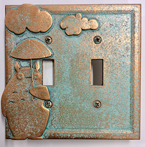 My-Neighbor-Totoro-Double-Light-Switch-Cover