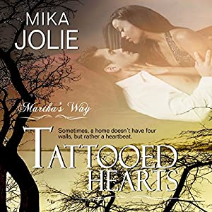 Tattooed Hearts Audiobook
