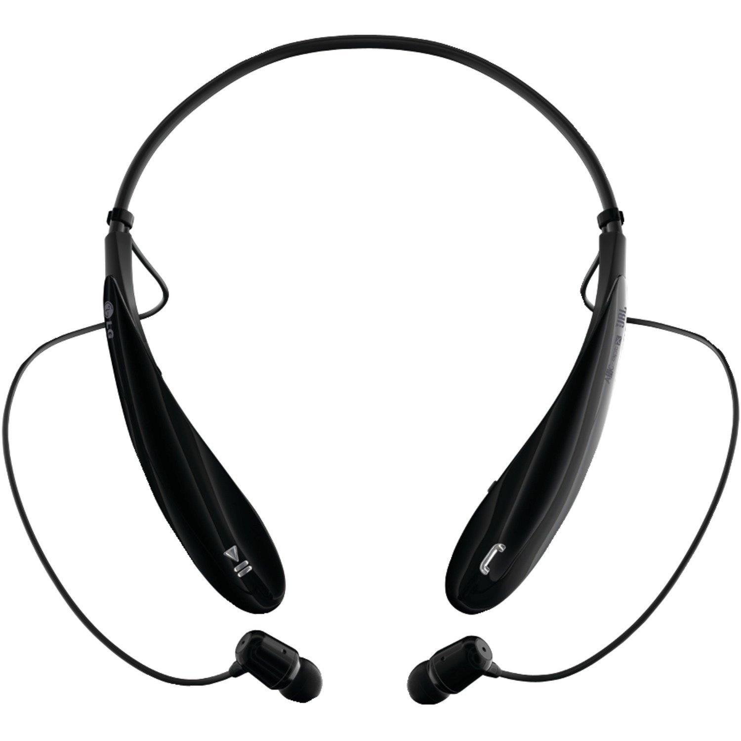 63d286b4d2f LG Electronics Tone Ultra (HBS-800) Bluetooth Stereo Headset - Black  (Certified Refurbished): Amazon.ca: Cell Phones & Accessories