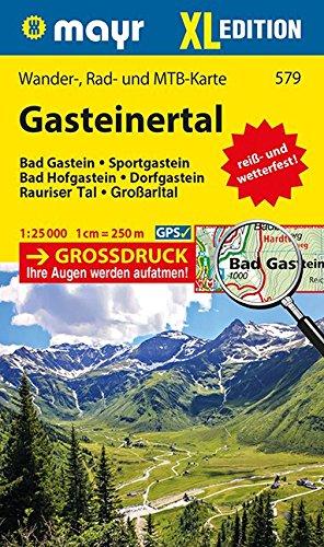 gasteinertal-xl-wander-rad-und-mountainbikekarte-gps-genau-1-25000-mayr-wanderkarten