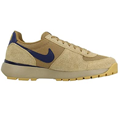 sneakers for cheap 9439a 2ba5f Nike LAVADOME Ultra - Trainers, Men, Gold - (Metallic Gold Midnight  Navy-Golden Beige), 45.5  Amazon.co.uk  Shoes   Bags