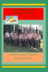 Keys to Scouting and Youth Leadership: 10 Keys to Success (Scouting Trails) Paperback