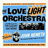 The Love Light Orchestra (Live)