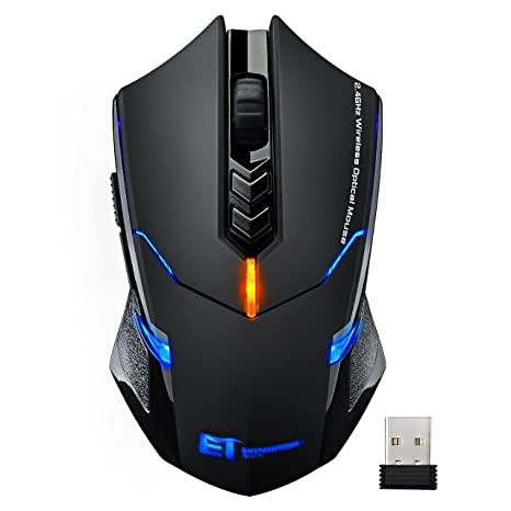 wireless gaming mouse amazon