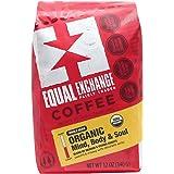 平等 EXCHANGE 咖啡 MIND 身体 SOUL whole bean 4盎司 BAG