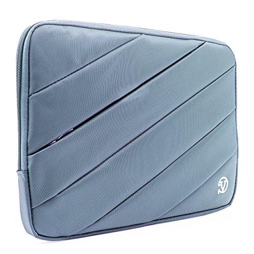 Vangoddy Sky Blue Shock Absorbent Nylon Sleeve Suitable f...