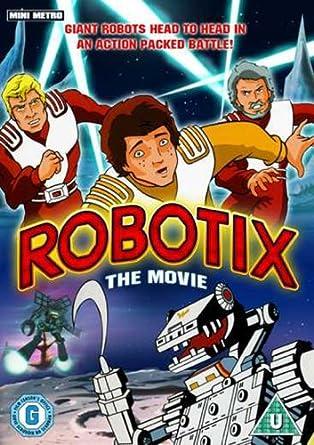 robotix the movie