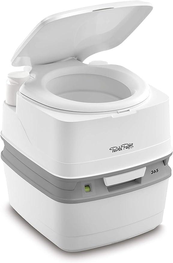 Thetford 92820 Porta Potti 365 Portable Toilet