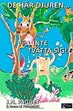 De Här Djuren... Vill Inte Tvätta Sig!, J. Paquet, 1466278633